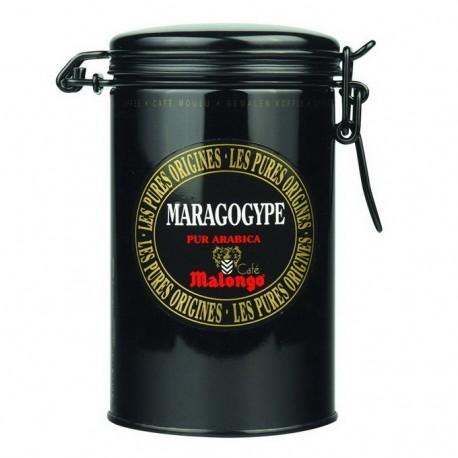 Марагоджип кофе Malongo молотый 250 гр.