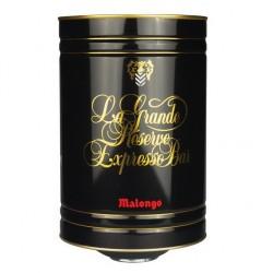 Кофе в зёрнах Малонго в мет.банке 3 кг