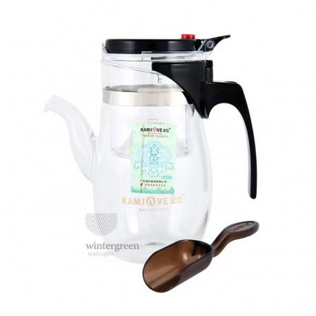 Чайник заварочный Гунфу,объем 600 мл