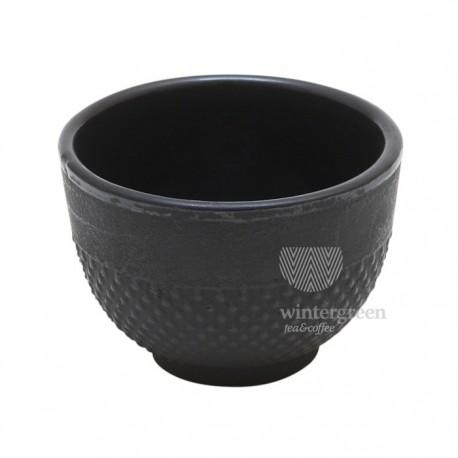 """Чугунная чашка """"Кувшинка"""",объем 150 мл."""
