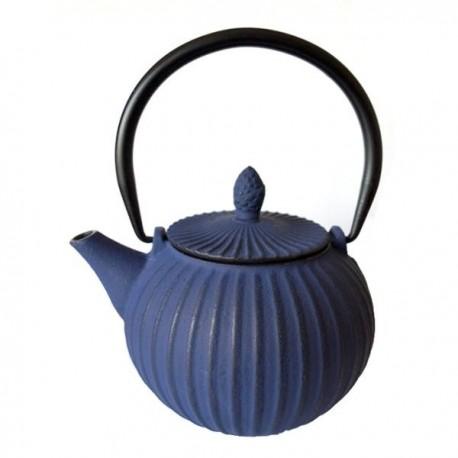 """Чугунный чайник """"Гоцин"""", объем 850 мл."""