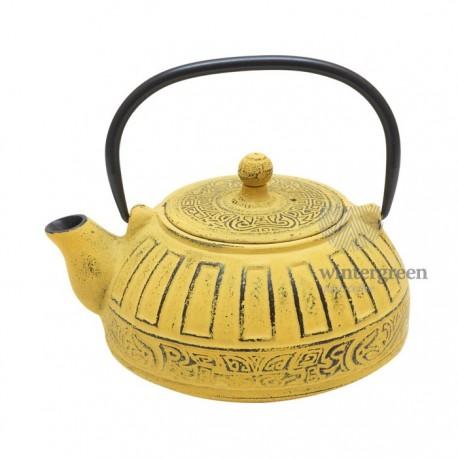 "Чугунный чайник ""Шаолинь"",объем 800 мл."