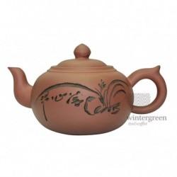 """Глиняный чайник """"Тростник"""", объем 350 мл"""