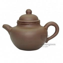 """Глиняный чайник """"Мандарин"""" 180 мл."""