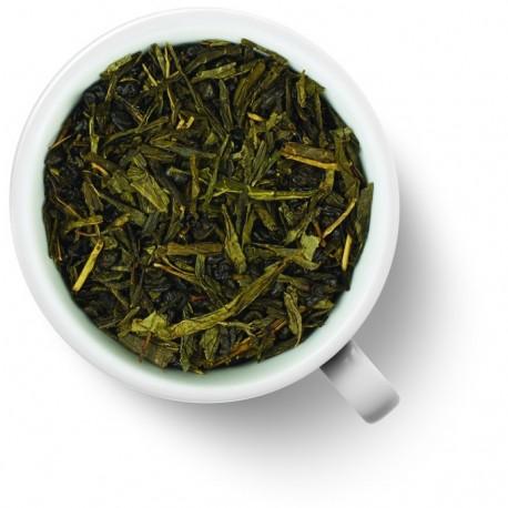 Чай Люкс зелёный