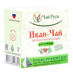 Иван-чай классический в пакетиках