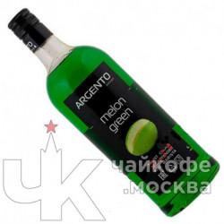 Зелёная дыня сироп Argento (Ардженто)