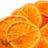 Апельсины сушеные кольца 100 гр.