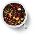 Чайные напитки на основе полезных растений