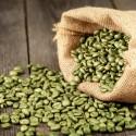 Кофе зеленый в зернах